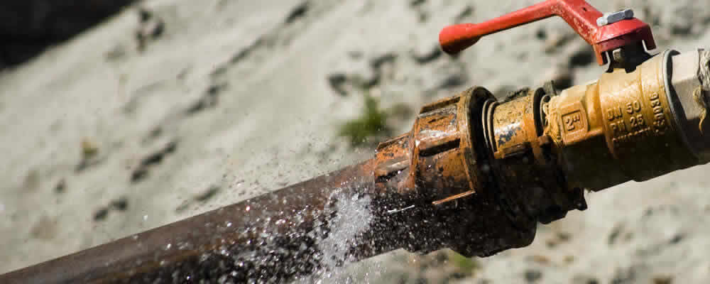 leak detection in Los Angeles CA