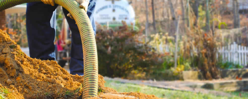 septic tank cleaning in Los Angeles CA